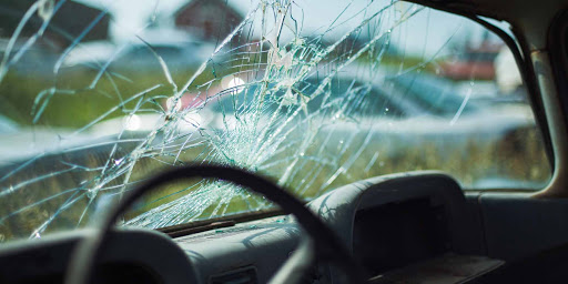 The auto glass replacement is expensive but can avoid major headaches