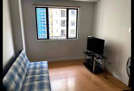 Local Apartment at Pasay Area