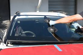 Know About Windshield Replacement
