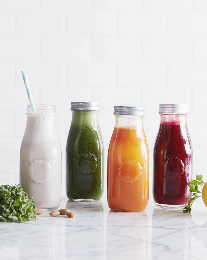Facts To Check Before Picking The Best Juice Cleanse Product
