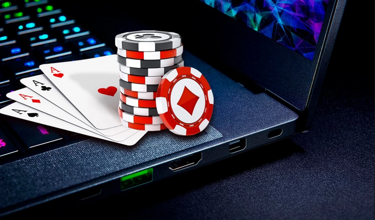 Online Qq Apply Gambling – What Are The Advantages?