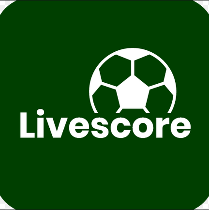 Get Livescore Of All Matches Across With World On Your Phones