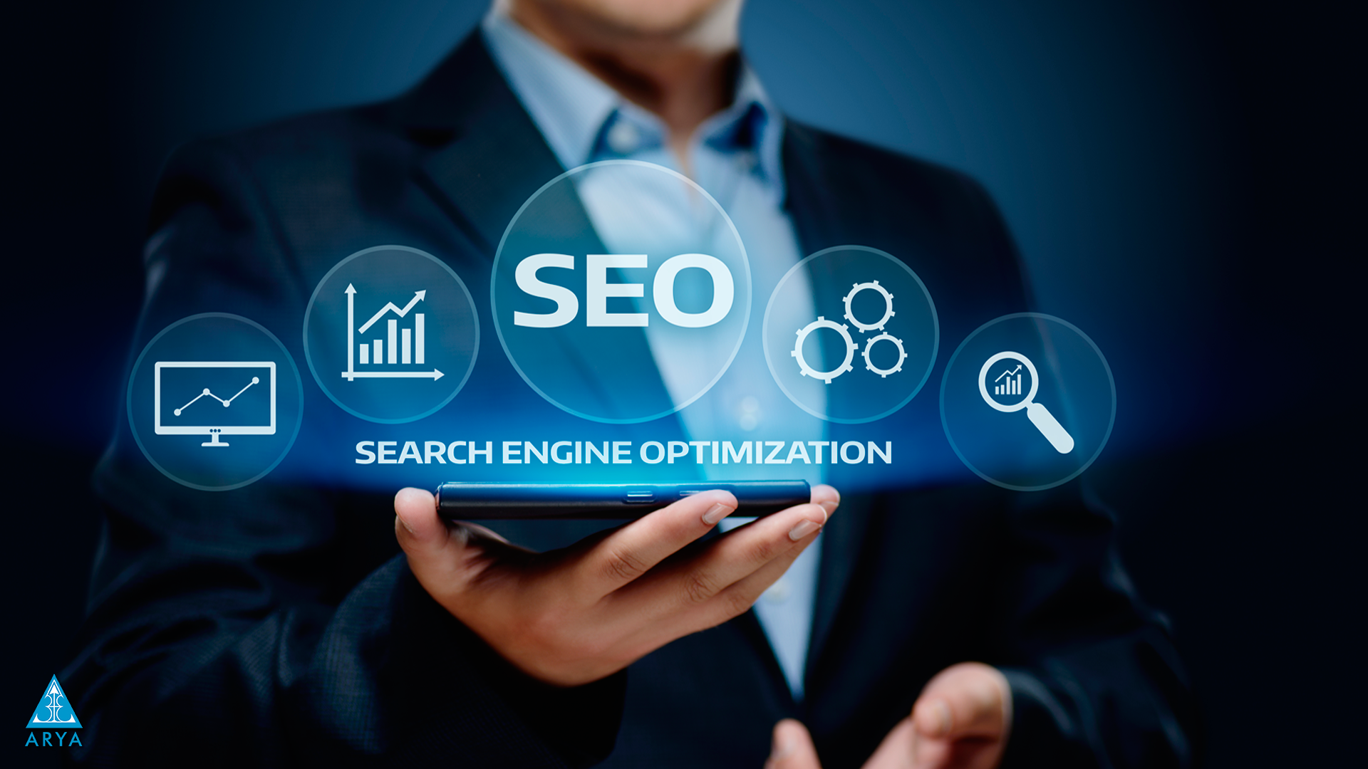 Hire The Best SEO Agency Nottingham