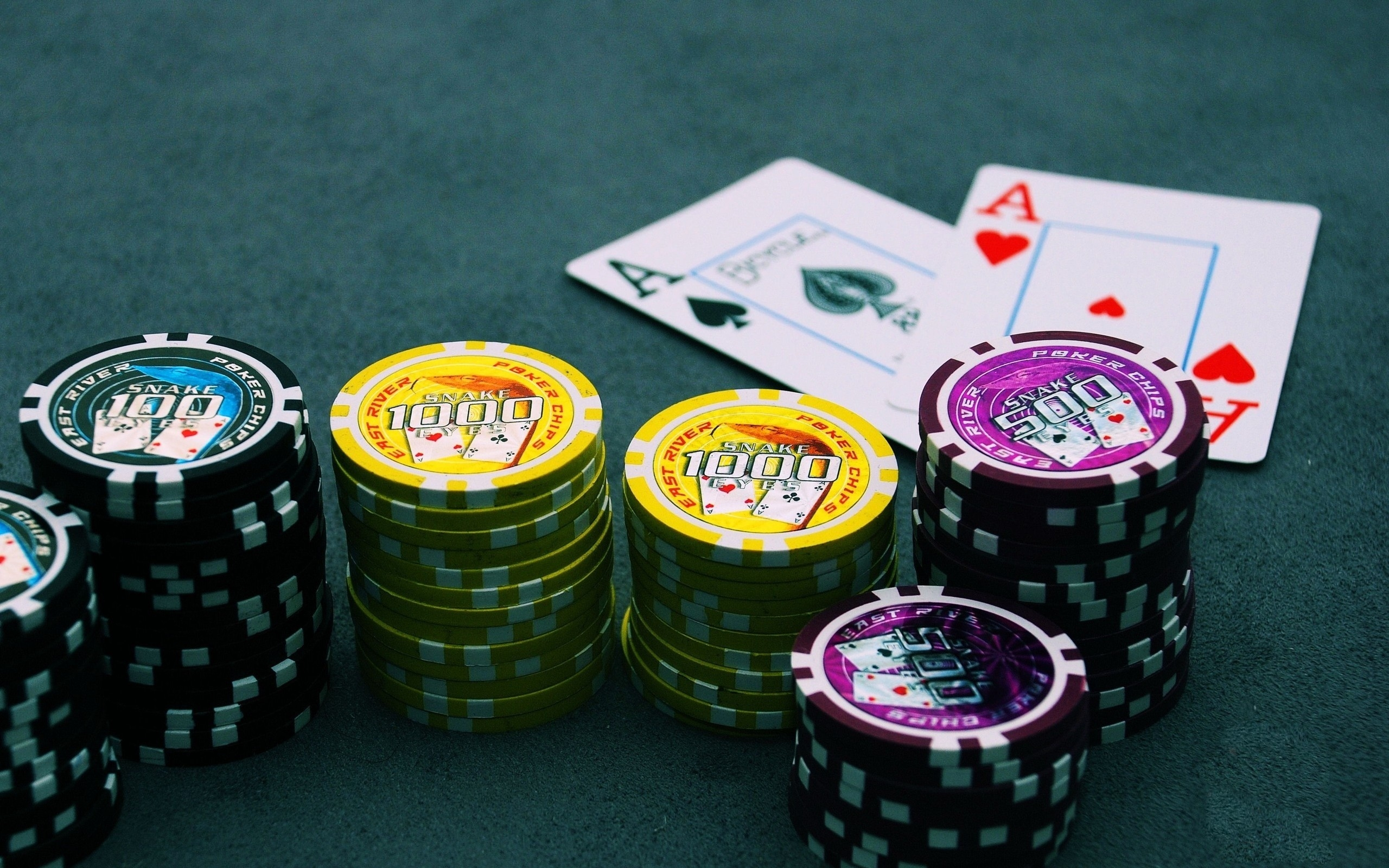 Things to Consider While Choosing a Gambling Site