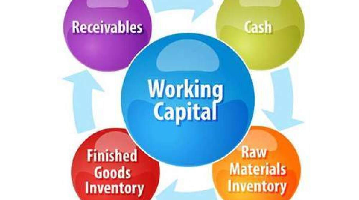 Flexible Payment Options With Working Capital Loan